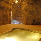 Sauny v Nízkych Tatrách