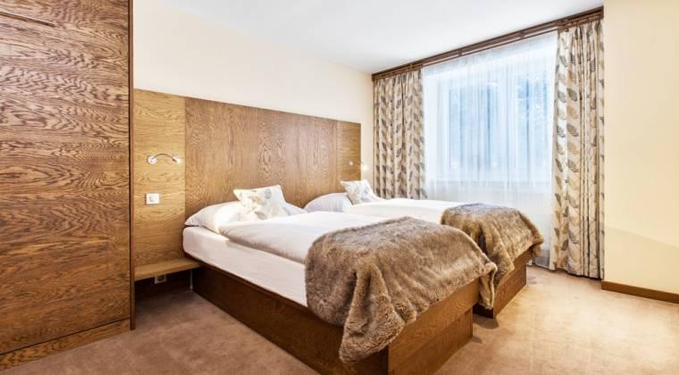 Apartmán Komfort pre štyroch - Hotel PARTIZÁN