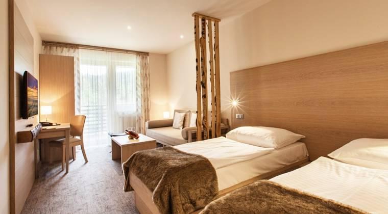 Izba typu Junior Chopok - Hotel PARTIZÁN