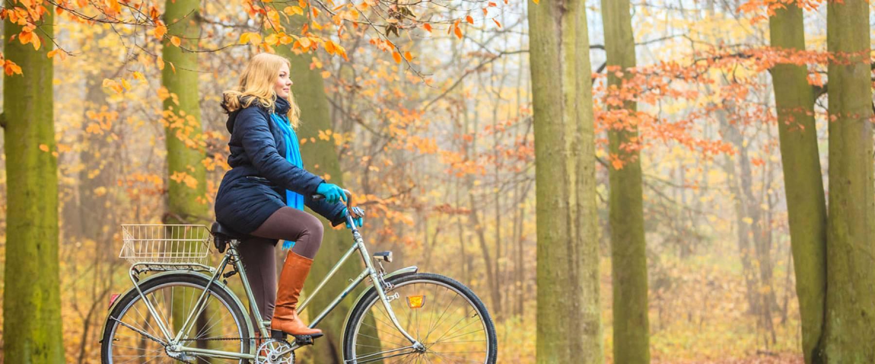 3 zaručené rady, ako si zlepšiť náladu počas jesene