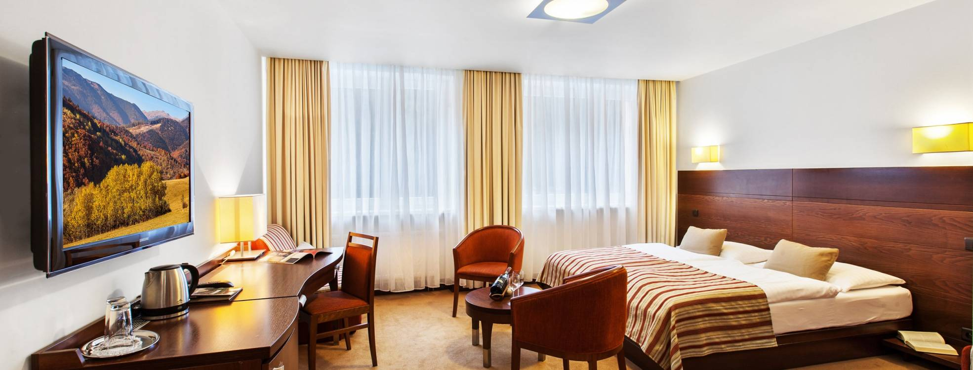 Rodinná izba Junior Chopok - Hotel PARTIZÁN
